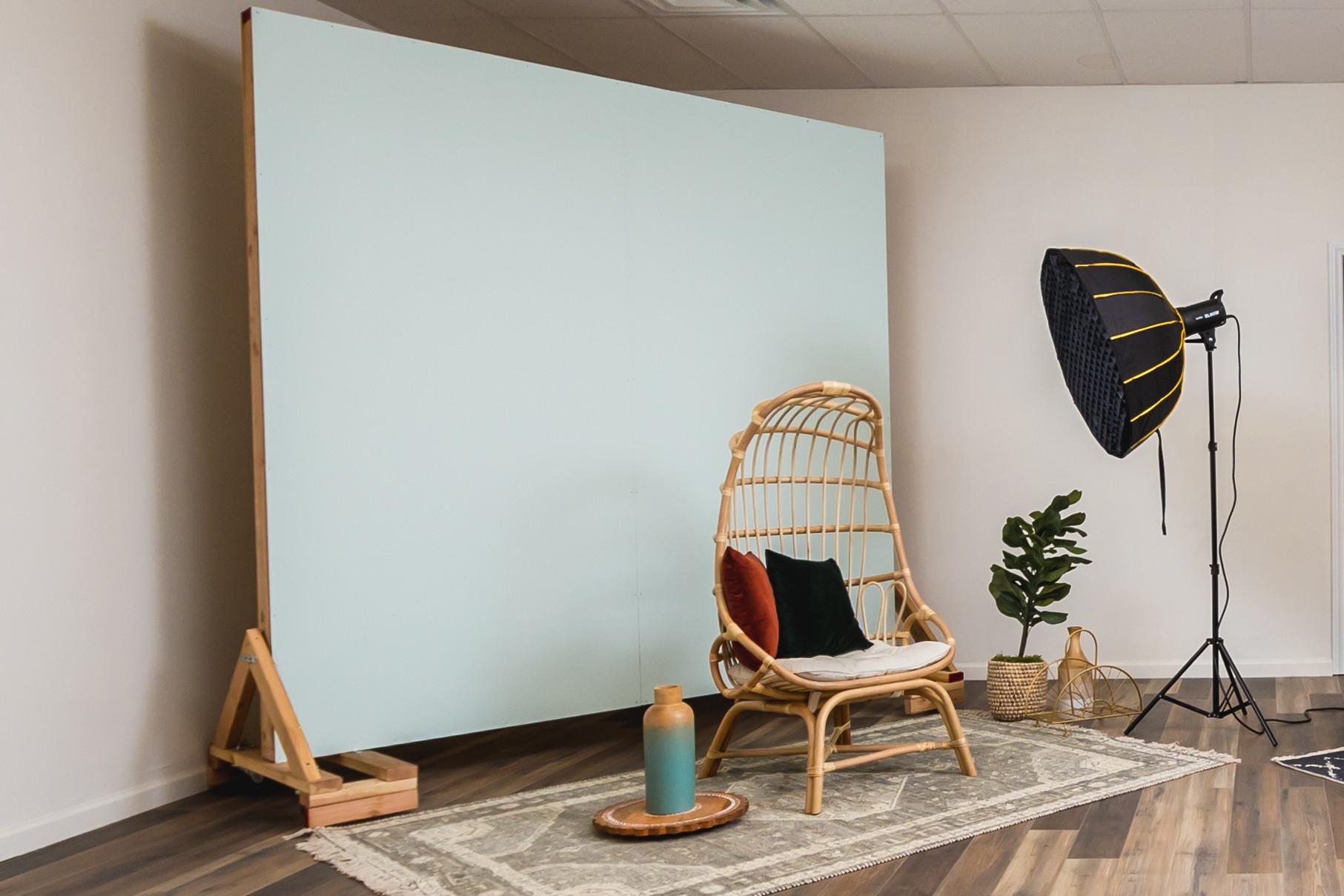 2 Hour Studio Rental