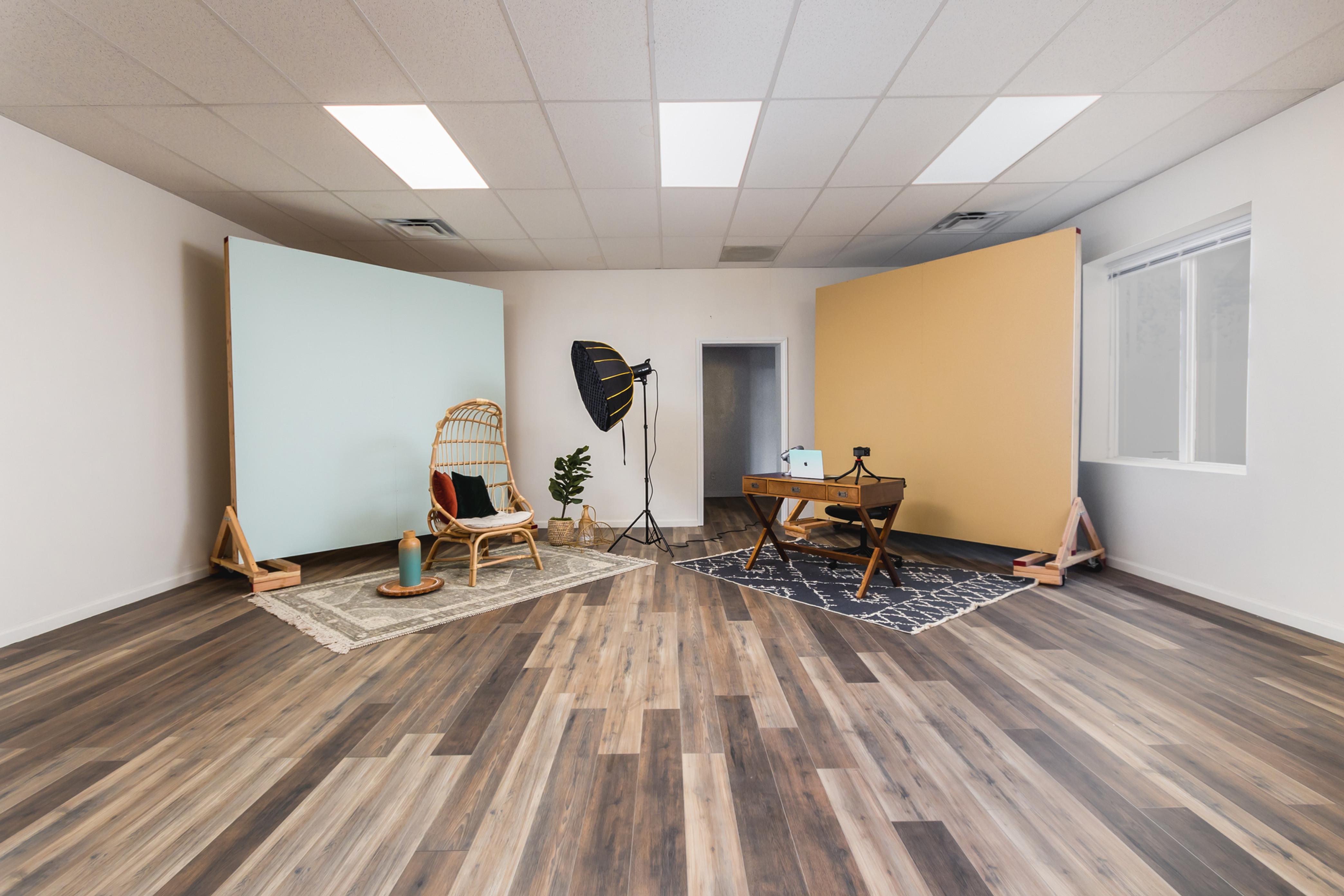 4 Hour Studio Rental