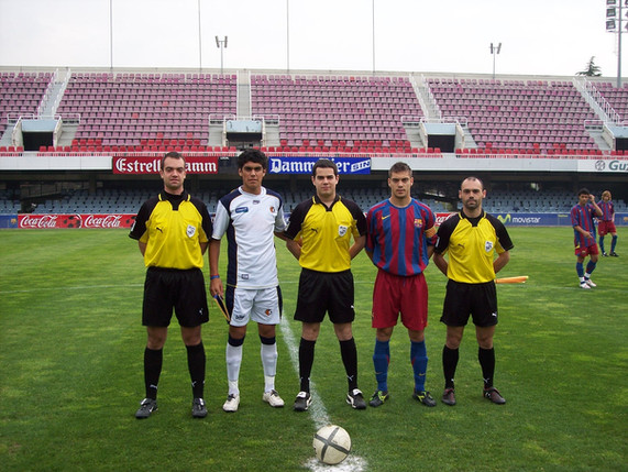 Viaje Punta Cup 2006