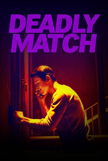 Deadly Match poster #3.jpg