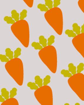 Carrot Wallpaper