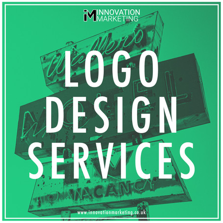 GET AN AWESOME LOGO FOR YOUR BUSINESS TODAY!