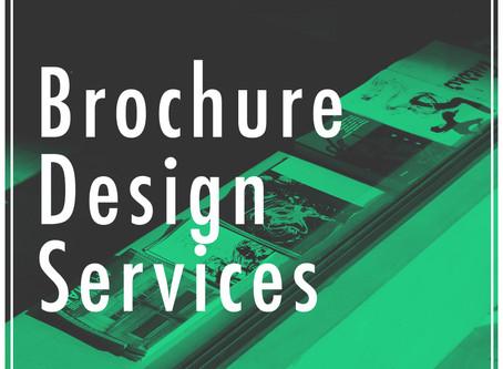 Brochure Design Services Near Me