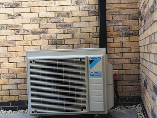 Air Conditioning Units Installed in Ely, Cambridge
