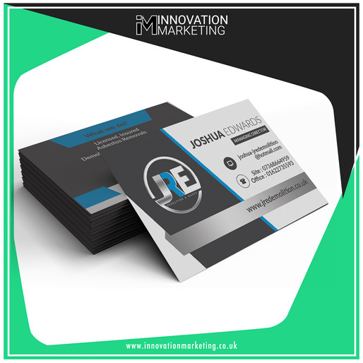 Bespoke Business Card Design Companies Near Me