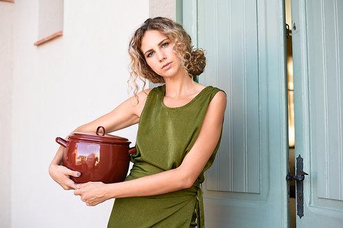 The olive set