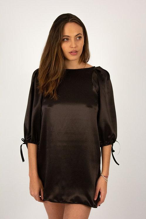 Didi black dress