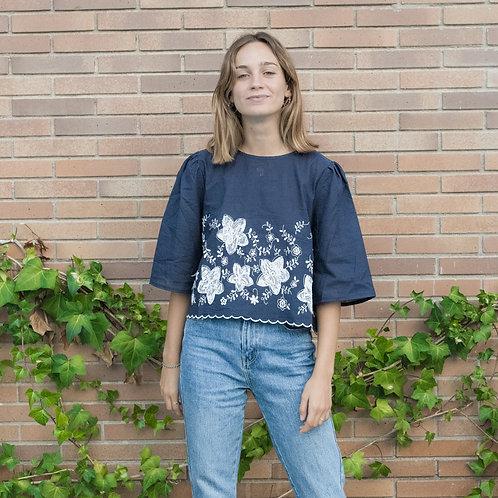 Ami blouse