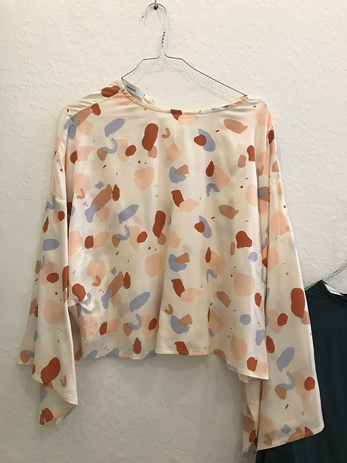 Mineral blouse