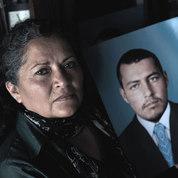 Luz Marina Bernal - Mothers of Soacha
