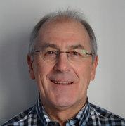 Graham Dossett - Essex University