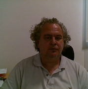 Luis Fondebrider - Argentinian Team of Forensic Anthropology (EAAF)