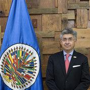 Joel Hernández - CIDH - Mexico