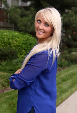 Trisha Beckwith