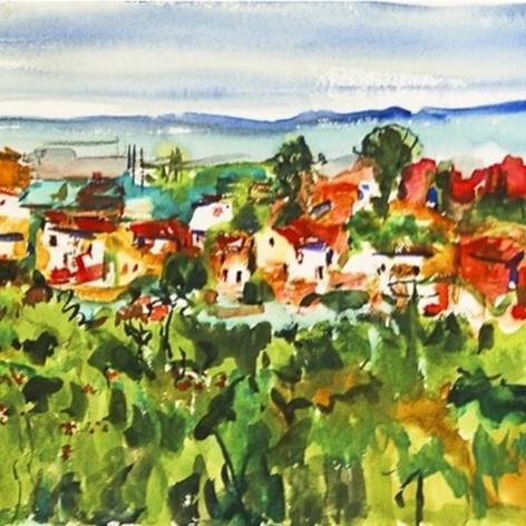 Artist: Barbara Frohmader
