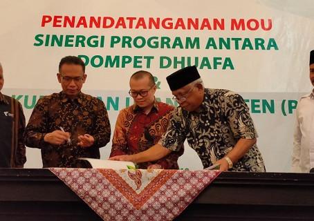 Perkumpulan Urang Banten Gagas Kampung Lansia