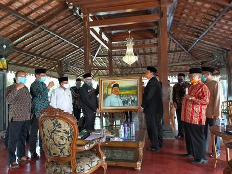 PUB Bersama Ormas Islam se-Banten Audiensi dengan Gubernur Banten, Bahas KDEKS