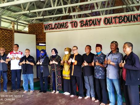 PUB Pencak Silat Tanah Jawara Resmi Dilantik