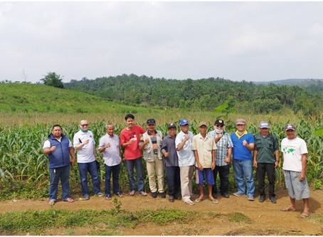 PUB Dukung Program Pemprov, Jadikan Banten Lumbung Ketahanan Pangan Nasional