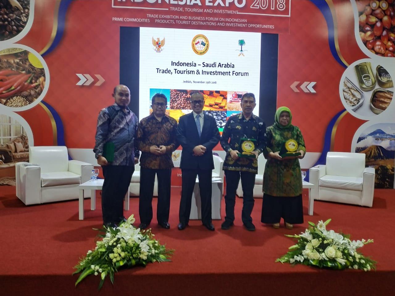 Indoensian Expo 2018