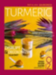 Turmeric Diaspora Co Sana Javeri Kadri S