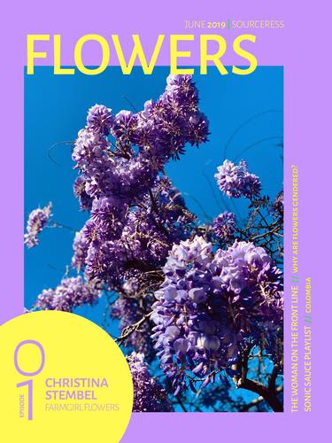 Farmgirl Flowers Sourceress Podcast