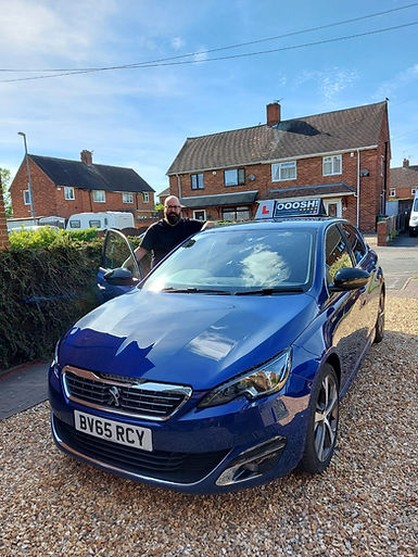 driving lessons in wolverhampton
