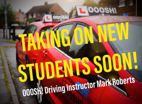 Southport Driving Lessons