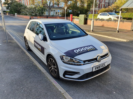 Wirral Driving Lessons