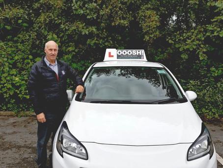 St Helens & Billinge Driving Lessons
