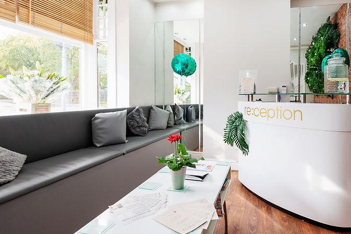 renew medispa ormskirk salon