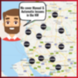 driving instructors near me, warrington driving lessons, Warrington driving schools, st helens driving instructor, cheshire