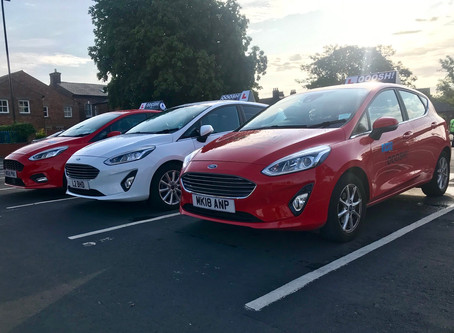Driving Instructors Southport