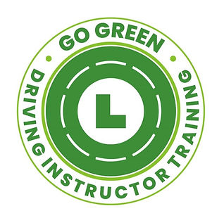 Go Green Driving Instructor Training