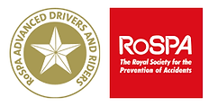 RoSPA Advanced drivers, Gold, Driver training, AA, Drivetech, drive, driving, online, training, defensive, advanced, instructor