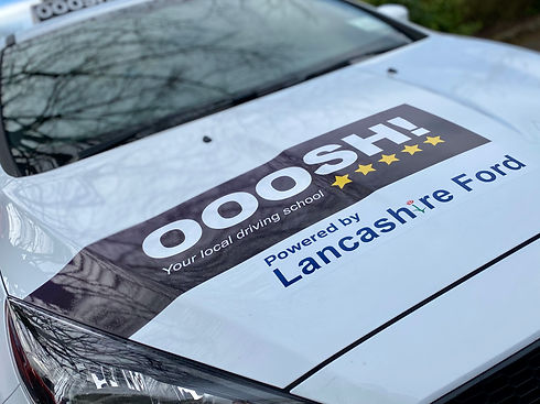 Driving lessons buckshaw village, driving lessons chorley, driving instructor, buckshaw village, chorley driving school, intensive courses, pass fast, ooosh