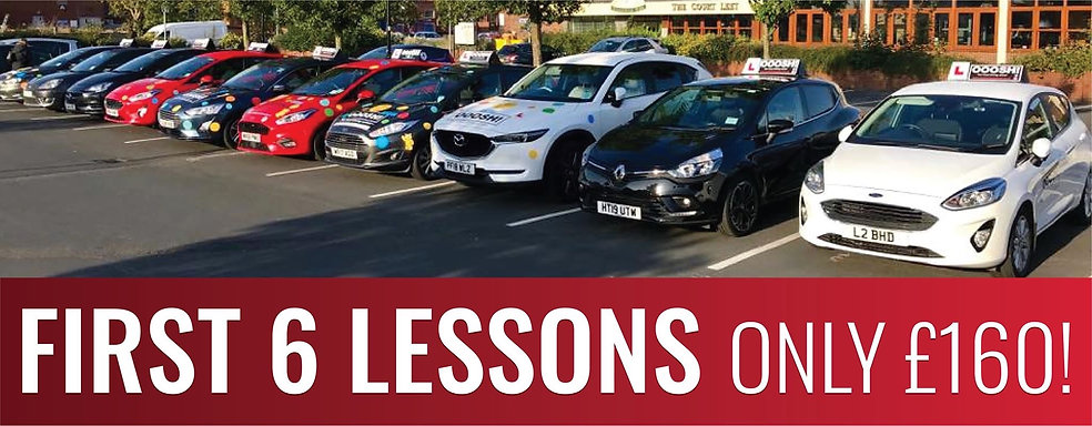 Lancaster driving lessons - Driving school lancaster - lancaster driving instructors