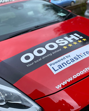 OOOSH!, ooosh, oosh, driving school, driving instructors liverpool, widnes, speke, widnes driving school, wigan driving lessons, driving school st helens, warrington, preston driving lessons, find a driving instructor, wirral