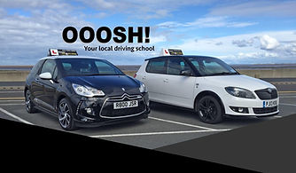 Driving Instructor Southport, Southport driving school, ooosh, driving lessons, birkdale, ainsdale, chorley