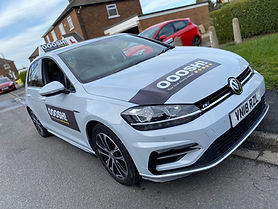 Automatic Driving Courses - Pass Fast Intensive Liverpool