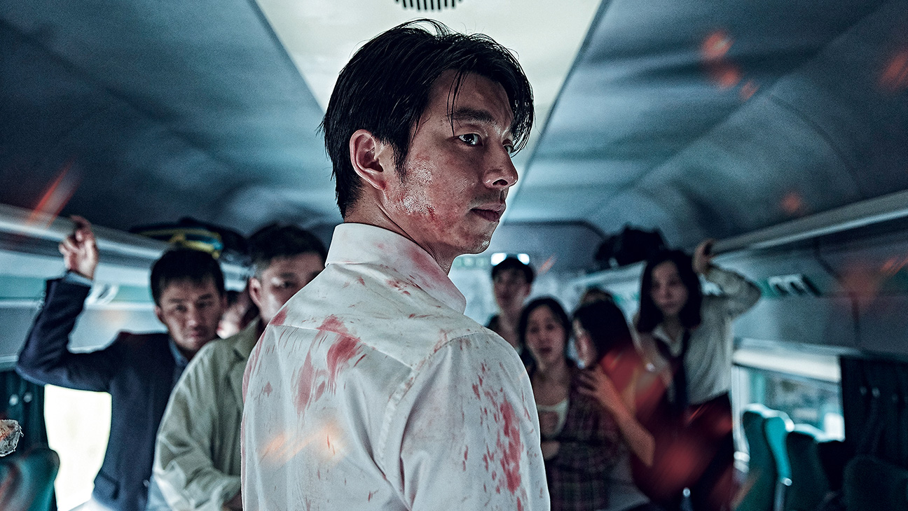 Review: Train to Busan