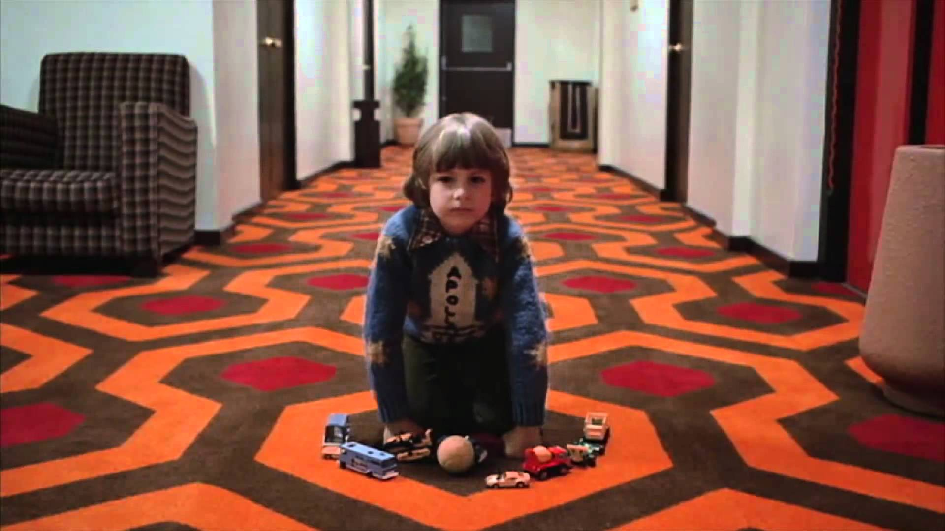 Why We Heart: The Shining