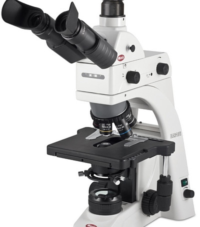 MOTIC LED Microscope