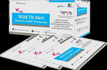 wild tb alert