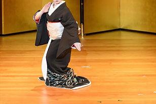   日本舞踊の男舞いと女舞いの違いとは?