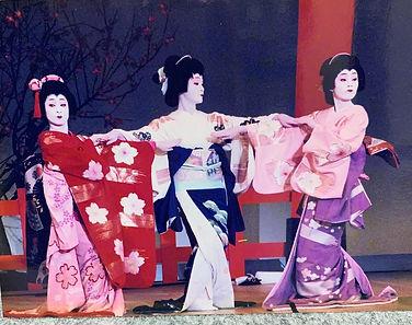 京都の日本舞踊教室が日本舞踊について解説!