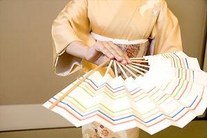   日本舞踊での名取とは?