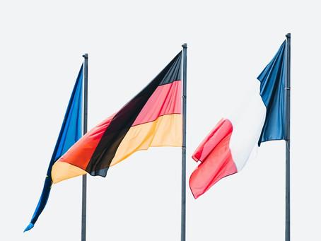 EUROPE : Proposition franco-allemande de 500 milliards, un 1er pas important qui appelle vigilance e