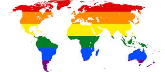 Journée Internationale Contre l'Homophobie,  la Transphobie et la Biphobie du 17 Mai