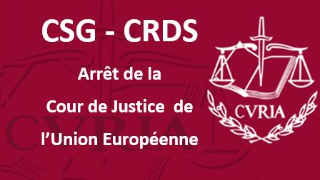 Nous déplorons le maintien du prélèvement de la CSG-CRDS sur les revenus immobiliers des non-résiden